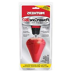 Mothers 05146 PowerCone 360 Metal Polishing Tool