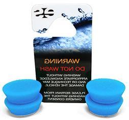 Rupes 1.25'' Blue Coarse Foam Pad