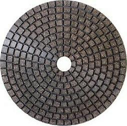 1000 Grit Alpha 4in Ceramica EX Wet Resin Polishing Pad