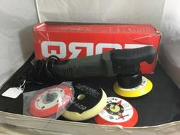 TORQ 10FX Random Orbital Corded Electric Polisher - 700W