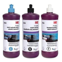 1Pk - 3M - Perfect It Buffing & Polishing Compound 06085 060