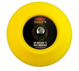 "Astro Pneumatic Tool 20302 Velcro Pad, 3"""
