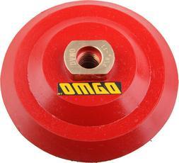 """DAMO 3"""" Super-Flex Back Holder/Backer Pads for Diamond Polis"""