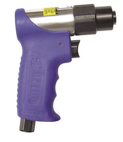 Astro 3043 Pistol Polisher with Pad, 2,500rpm