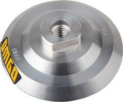 """4"""" Aluminum Back Holder/Backer Pads for Diamond Polishing Pa"""