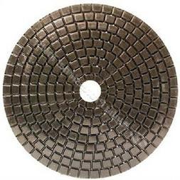 "4"" Alpha Ceramica Resin Wet Diamond Polishing Pad/Disc 1000"