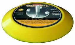 4606 pu velcro backing pad
