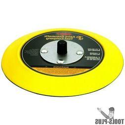 4607 pu velcro backing pad