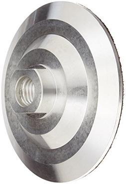 Toolocity 4BH0040A 4-Inch Aluminum Back Holder-5/8-11 Thread