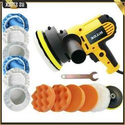 5 600w car polisher buffer polishing machine