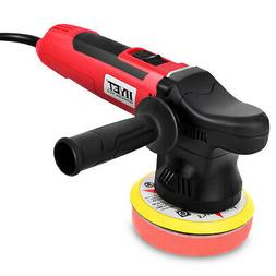 "5"" Variable Speed Dual-Action Polisher Random Orbital Polish"
