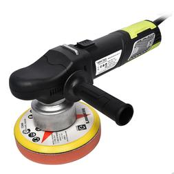 ELECWISH 6'' Variable 6-Speed Car Polisher Buffer Random Orb