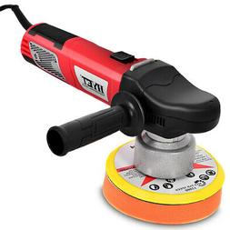 "6"" Variable Speed Dual-Action Polisher Random Orbital Polish"