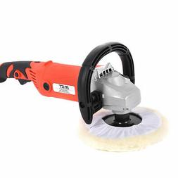 "7"" Electric 6 Variable Speed Car Polisher Buffer Waxer Sande"