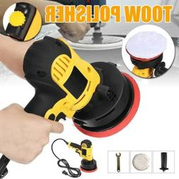 700W Car Polisher Waxer Tool Electric Polishing Buffing Waxi