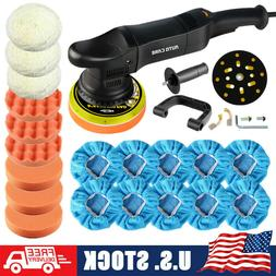 700W Dual Action DA Polisher Random Orbital Car Buffer Sande