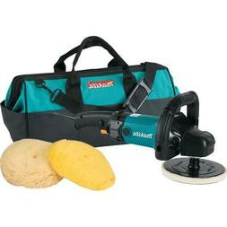 "MAKITA 9237CX3 7"" Sander Polisher"