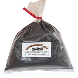 Fundamental Rockhound Products: 5 lb 60/90 Coarse GRIT for r
