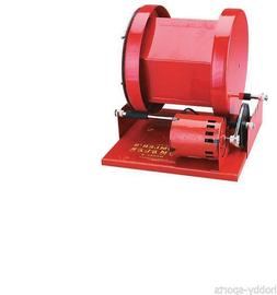 Tru-square Metal Products Heavy Duty Rotary Tumbler with 15