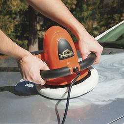 Armor All - 10 In. Orbital Car Buffer/Polisher