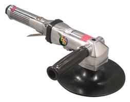 Astro 247P 7-Inch Angle Head Polisher - 2,500rpm