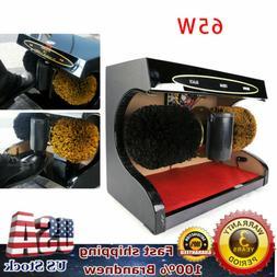 Automatic Electric Shoe Polishing Machine Buff Polisher Poli