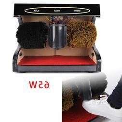 Automatic Shoe Polishing Machine Electric Shoe Shiner Cleane