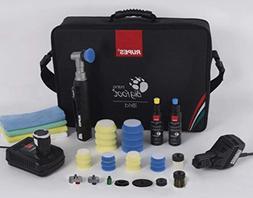 Rupes Bigfoot Nano with iBrid Technology Short Neck Kit