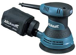 MAKITA BO5030 Random Orbit Sander, 5 In