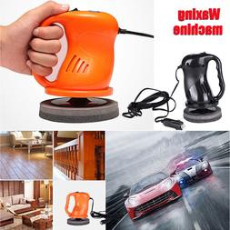 Car Electrical Handheld Orbital Motion Polisher Paint Buffer