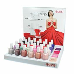 Essie Couture 14 days Nail Polish New Collection Step 1 PICK