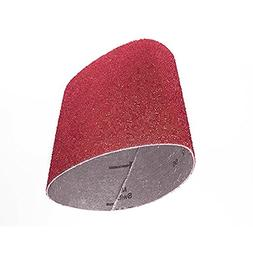 CS Unitec 42460 PTX Ceramic Grinding Belt Sleeve, 60 Grit, 3