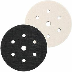 da polisher thick interface pad