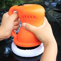 Dc12V Car Waxing <font><b>Machine</b></font> Car <font><b>Po