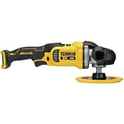 DeWalt DCM849B 20V Brushless Polisher - Bare Tool