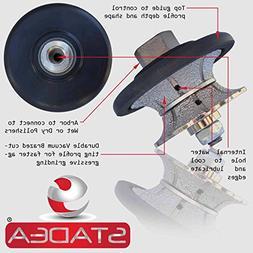 STADEA Diamond Profile Wheel/Profile Grinding Wheel Full Bul