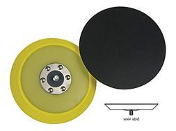 Lake Country - Dual-Action Hook & Loop Flexible Backing Plat