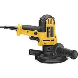 Dewalt DWE6401DS 5 in. Variable Speed Disc Sander with Dust