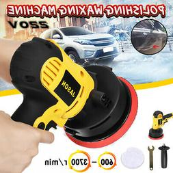 Electric Polishing Machine Car Polisher Electric Tool Buffin