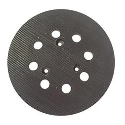 Superior Pads and Abrasives RSP27 5 inch Diameter 8 Hole San