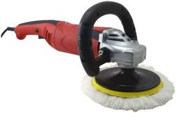 electric variable speed car polisher