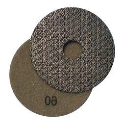 Stadea Electroplated Diamond Polishing Pad Glass Concrete St