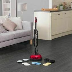 Floor Polisher Buffer Scrubber Cleaner Machine Wood Laminate
