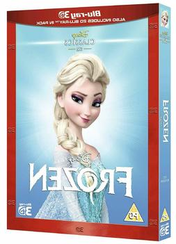 Frozen   No Digital Copy