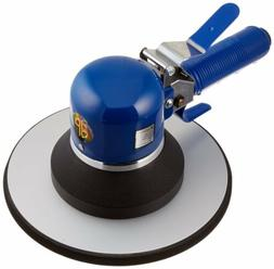 Astro Pneumatic 3008 8 Gear Driven Random Orbital Sander wit