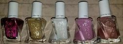 Essie Gel Couture Nail Polish - Bridal Collection 2018 - Cho