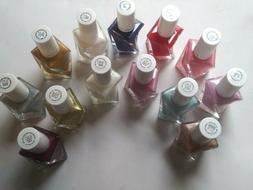 Essie Gel Couture Nail Polish Manicure Pedicure Salon Variet