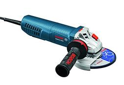 Bosch GWS13-50VSP High-Performance Angle Grinder Variable Sp