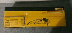 DeWalt Handheld Buffer & Polisher : Right Angle Tool DWP849