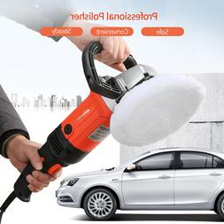 KKmoon Handheld Orbital Electric Car Waxing <font><b>Polishe